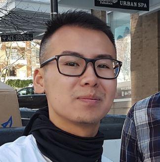 Johnathan Dao